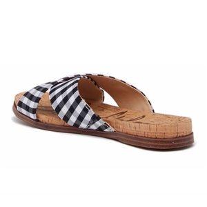 01cb89372b4f Sam Edelman Shoes - Sam Edelman Haiti criss cross sandals 10